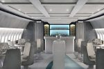 Crystal Cruises Takes to The Sky