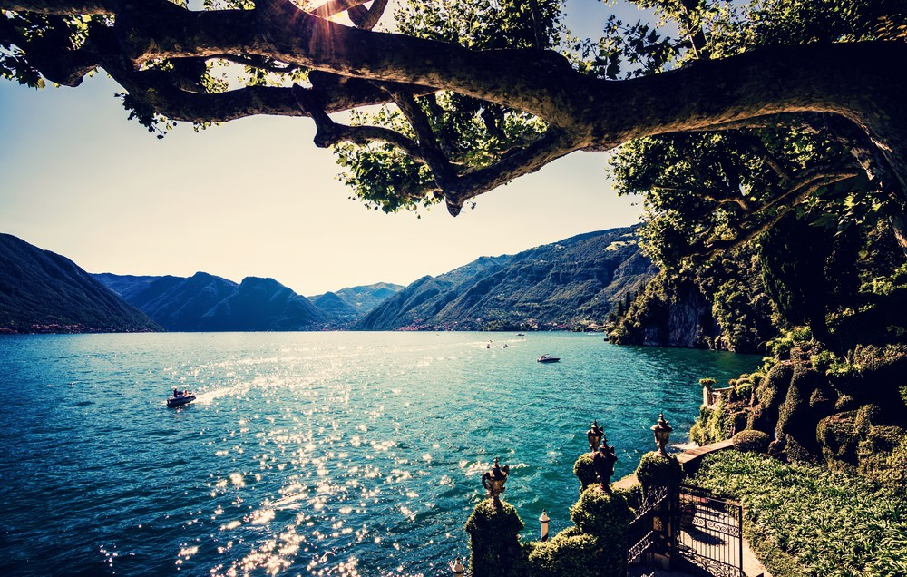 Italy's Jewel Lake: A Weekend at Lake Como