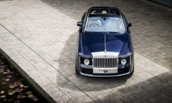 Sweptail: The Ultimate Rolls-Royce