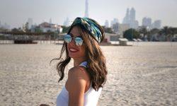 Meet Christelle Khouri