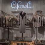 Meet Cifonelli's RTW Creative Director John Vizzone