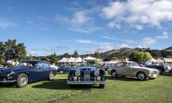 15th annual The Quail, A Motorsports Gathering