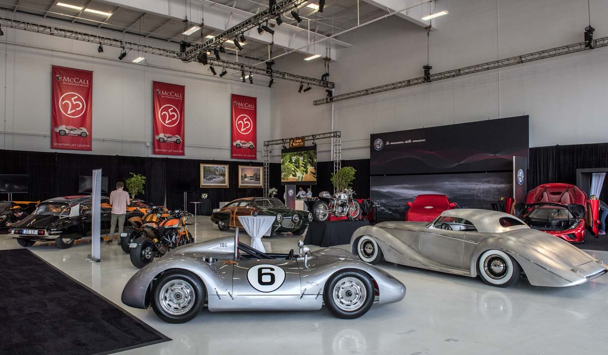 McCall's Motorworks Revival Celebrates its 26th-year