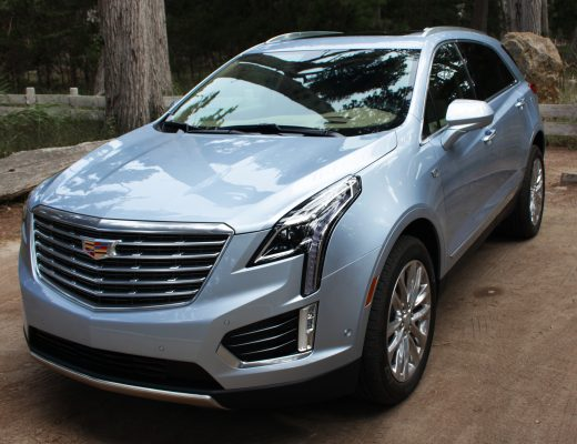 2017 Cadillac XT5: The Ultimate Crossover