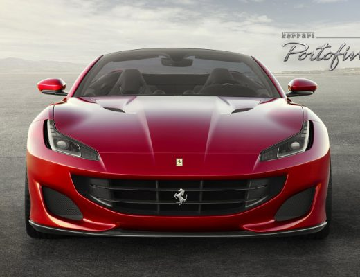 The All New Ferrari Portofino