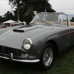 Monterey Car Week: The 2017 Concorso Italiano