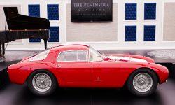 The Peninsula Classics Best of the Best Award Winner