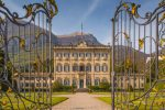 The $10,000 Per-Night Villa Sola Cabiati on Lake Como