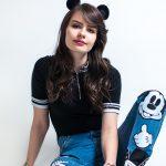 Meet Sarah Nauta