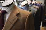 Ready for Hunting Season? Check out Huntsman's new Sartorially Savvy Collection