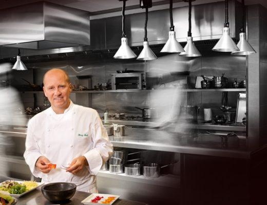 Social by Heinz Beck: A Modern Gastronomical Wonder