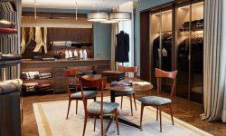 New Ermenegildo Zegna Atelier Opens in Milan
