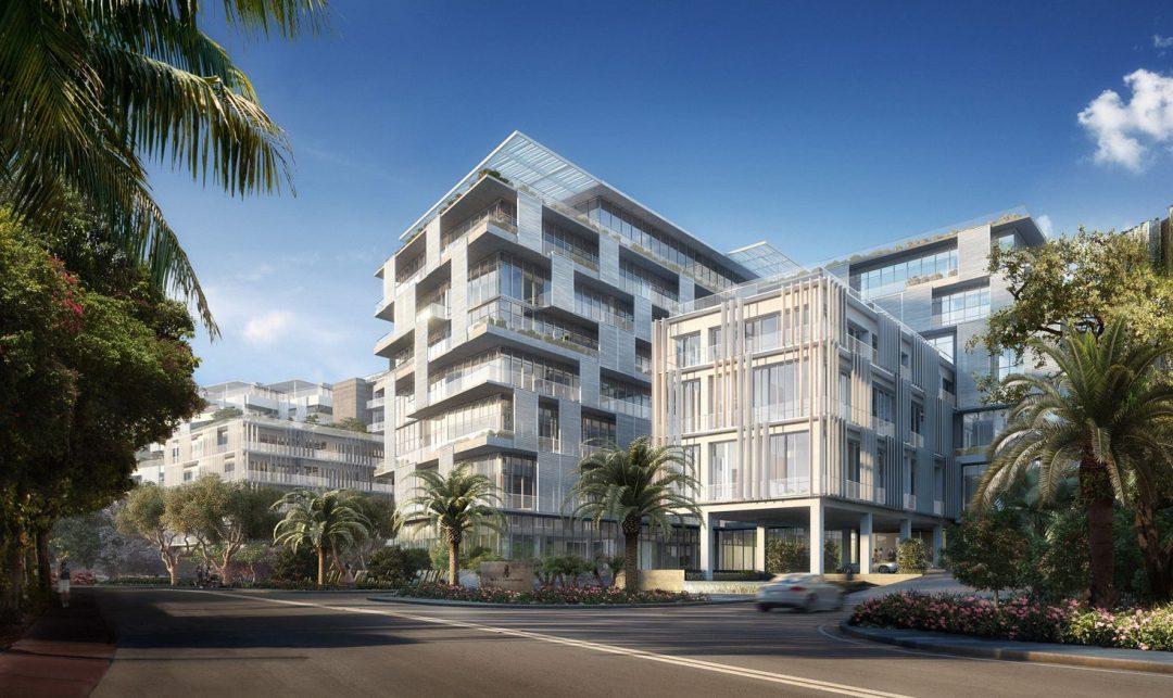Piero Lissoni Builds a New Ritz-Carlton Residences in Miami Beach