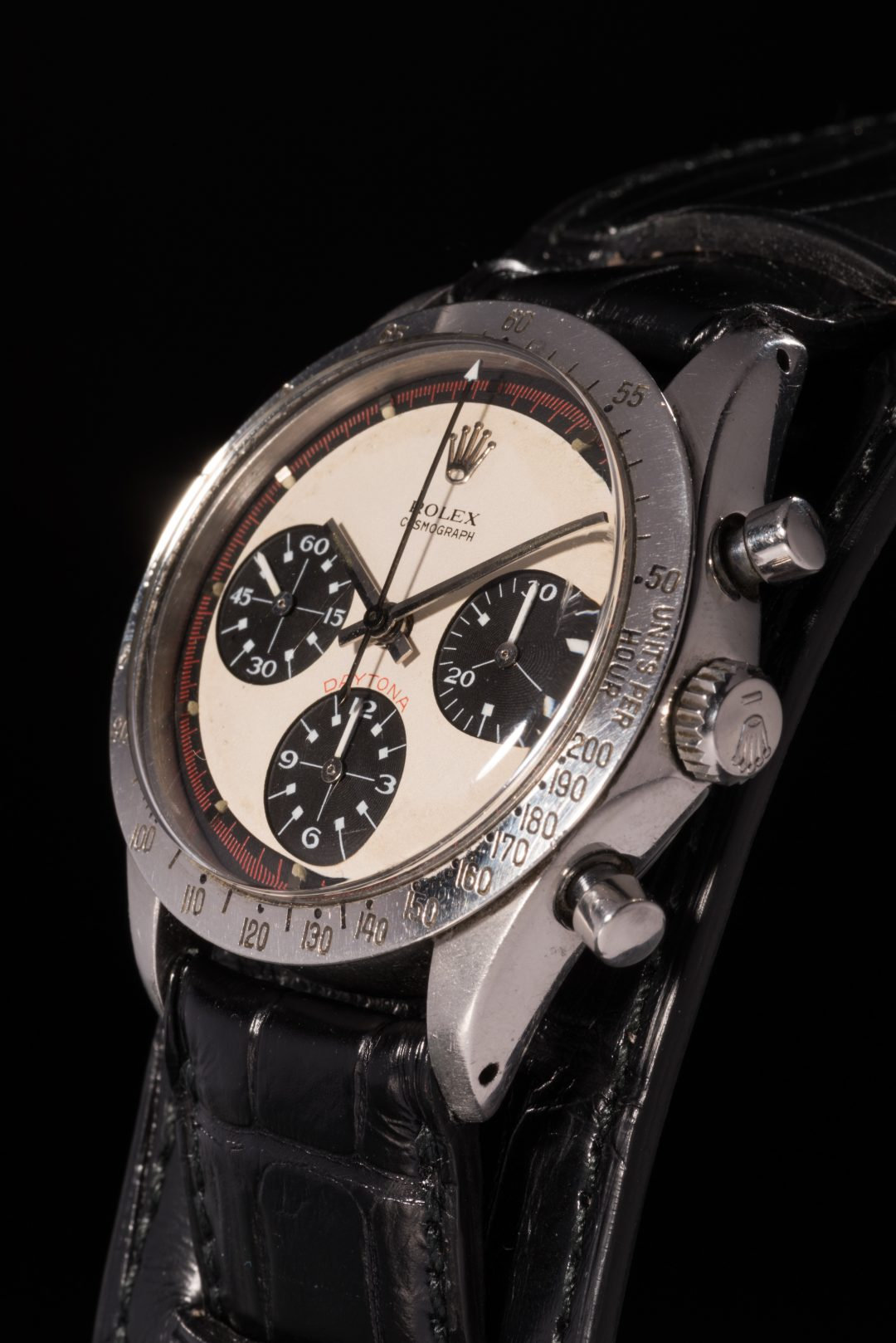 """The """"Paul Newman'' Daytona Sells at Phillips Auction for $17.7 Million"""