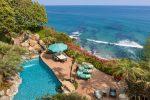 Former Malibu Estate of Johnny Carson Lists for 81.5 Million