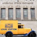 "NYC: Louis Vuitton exhibition ""Volez, Voguez, Voyagez"" For the First Time!"
