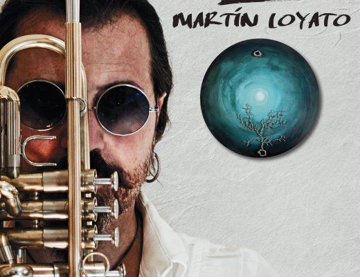 """""""Involution"""" By Martín Loyato: Upcoming Album Release"""