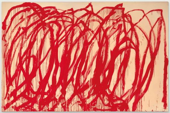 Christie's NY Impressionist and Modern Art Sale and previews of Post-War and Contemporary Art Sale