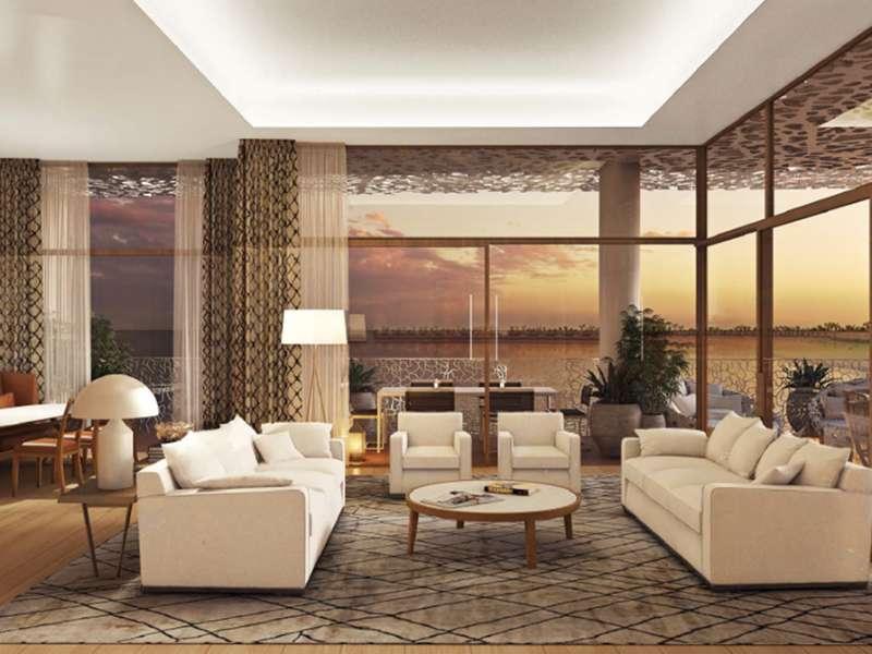 Bvlgari Opens new Resort and Hotel in Iconic Dubai
