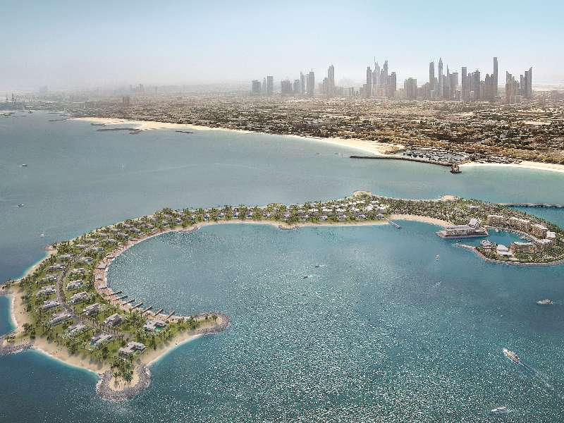 Bvlgari Opens new Resort and Hotel in Iconic Dubai