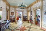 NYC Prewar Apartment Relisted for 34.5 Million Dollars