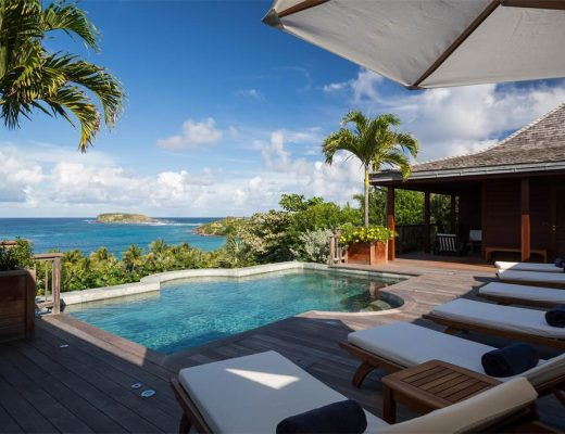 The $67 Million Girasol Estate on St. Barts has sold