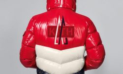 Kith x Moncler Collaborate on new streetwear collection