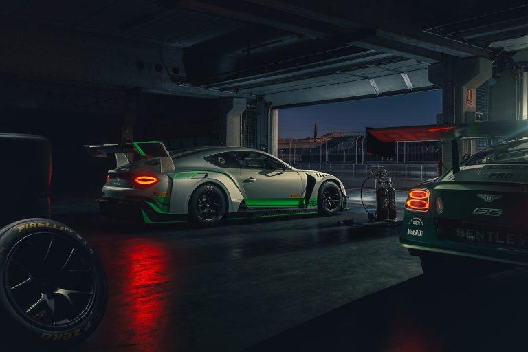 Bentley Motorsport adds Jules Gounon