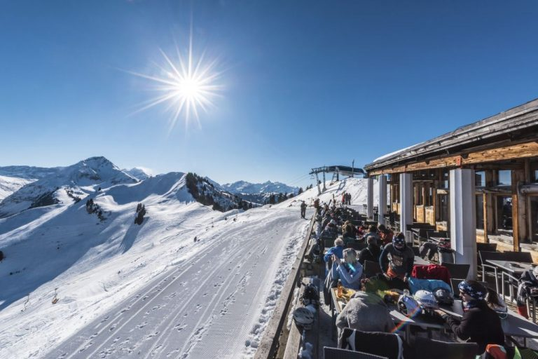 Top Luxury Ski Destinations for this Winter
