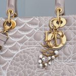 """Dior Launches second edition of the """"Dior Lady Art"""" series"""