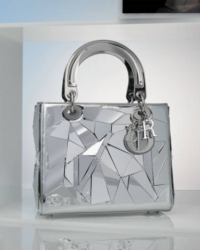 "Dior Launches second edition of the ""Dior Lady Art"" series"