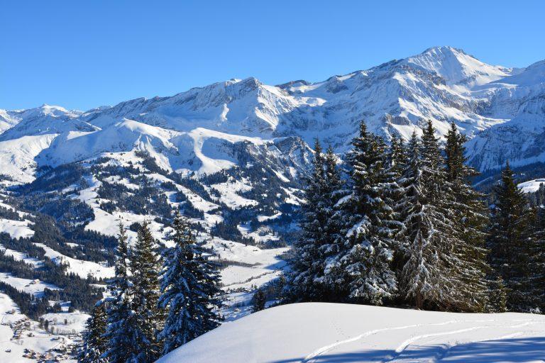 Gstaad, Switzerland – A Lavish Wonderland