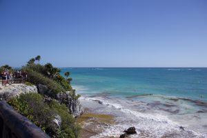 Travel to Playa Del Carmen, Mexico