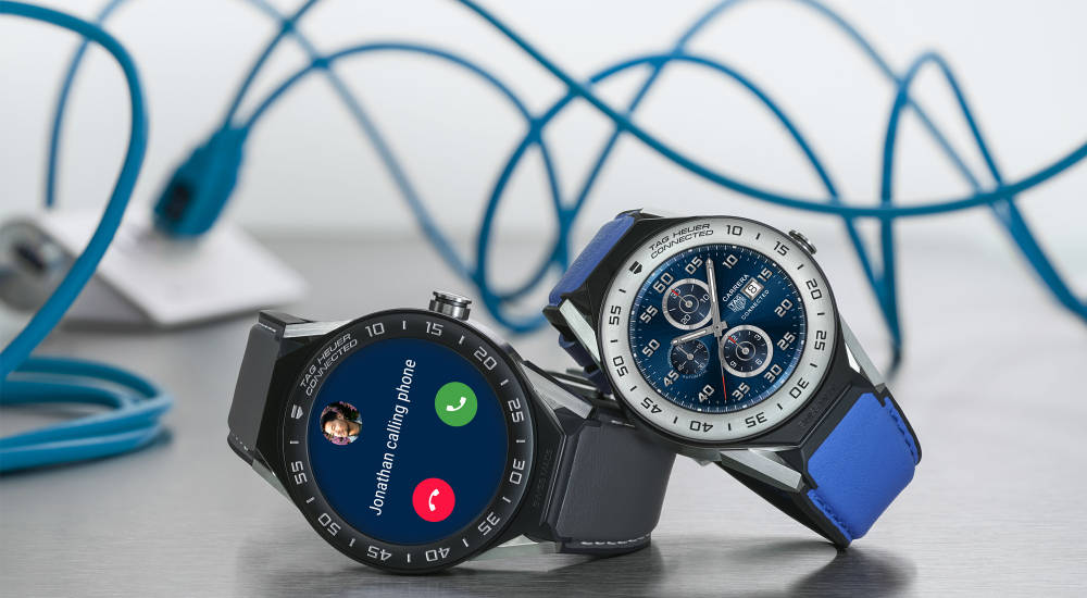 TAG Heuer, Hublot and Zenith Showcase Their Latest Creations