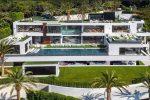 The 250 Million USD Bel Air Mega Mansion