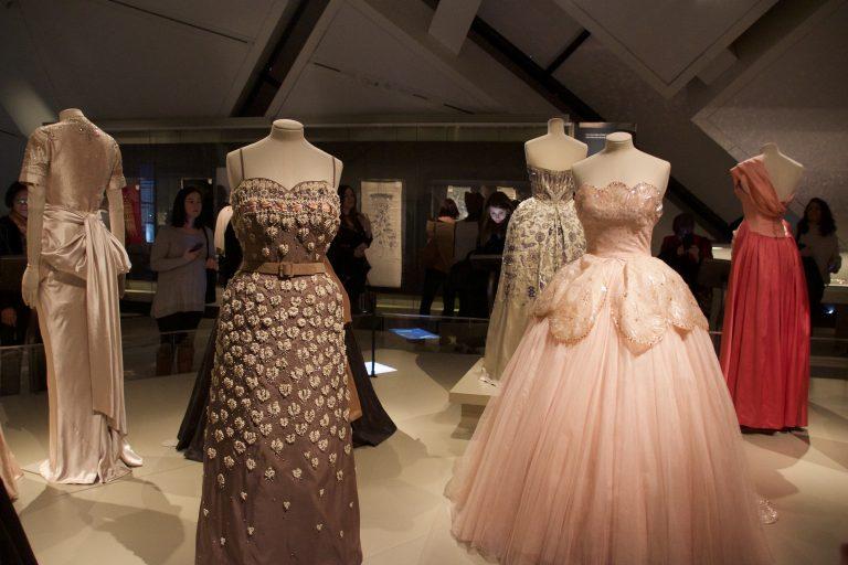 Dior Takes Canada