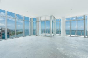Penthouse 5101, Biscayne Beach Residences