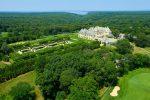 """Oheka Castle: A Modern Day """"Gatsby"""" Mansion"""