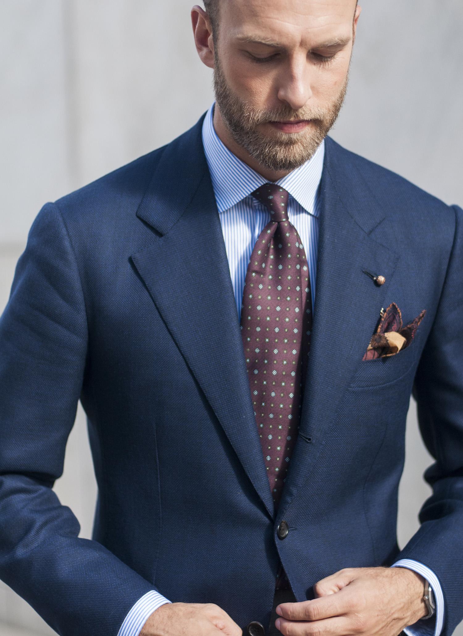 Best Suit Shirt Tie Combinations For Interview Fertilizer Society