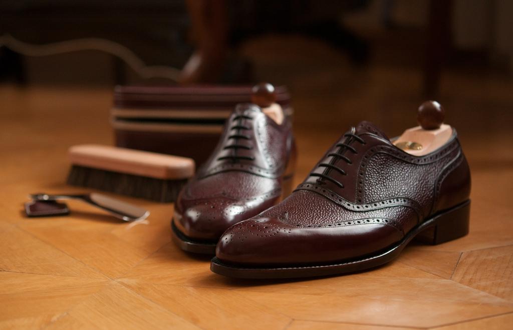 The Masterful Bespoke Shoemaker: Vass | The Extravagant