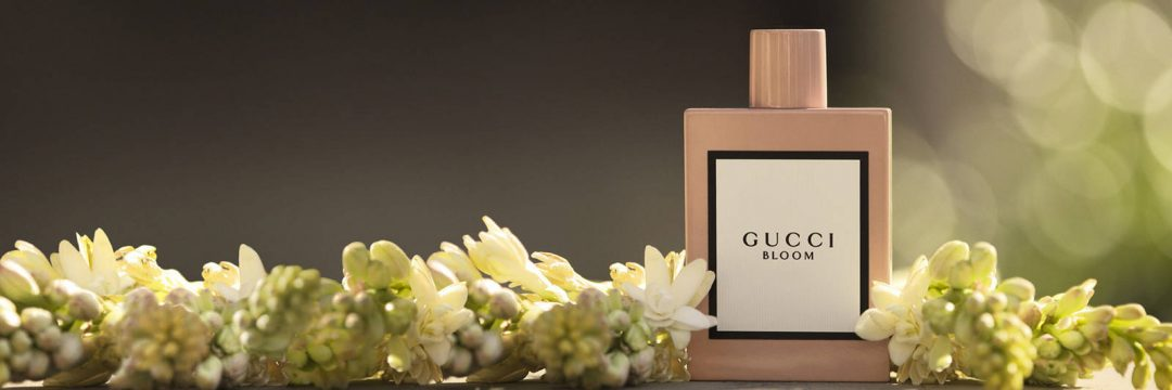b238ea518780 Gucci's Fantastic Fragrance: Bloom   The Extravagant