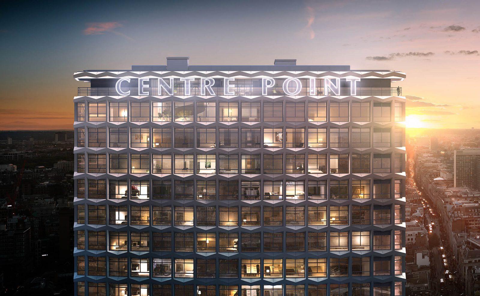 70 Million Usd London Penthouse Hits The Market The